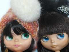 Pierynna e Nicolly