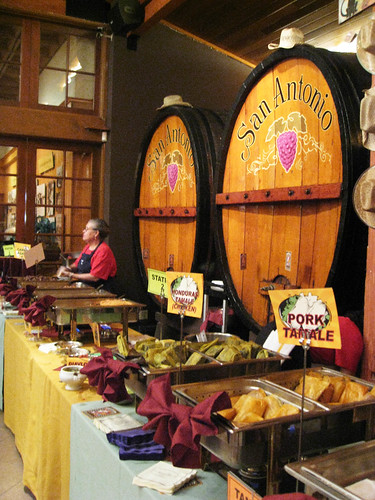 Boutique Beer Tasting and Food Pairing at San Antonio Winery