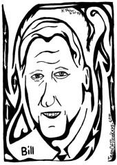 Fame-Maze-Bill-Clinton-yfrimer-2007-600dpi