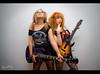 Rockstar Complex by Raziel Rice Models: Vanessa Vespertine