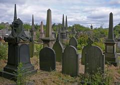Halifax General Cemetery 3