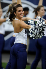 0913_BRI_S_UConnUNC_6774 (newspaper_guy Mike Orazzi) Tags: sports football cheerleaders ct huskies unc uconn tarheels conn easthartford universityofnorthcarolina collegesports universityofconnecticut collegeathletics rentschlerfield collegecheerleaders universityofconnecticutdanceteam