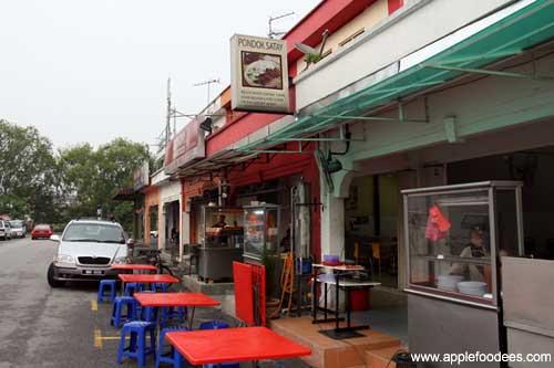Pondok Satay