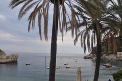 Taormina (Food Lovers Odyssey) Tags: travel sea italy water beaches sicily taormina mediterrenean mediterreneanseaoceans