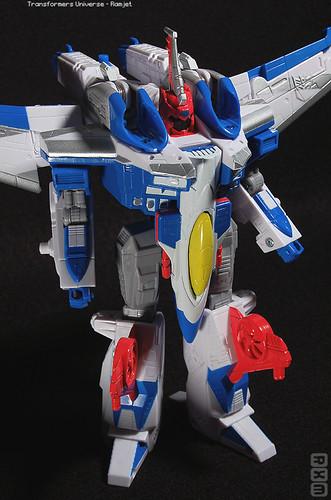 Transformers Universe - Ramjet