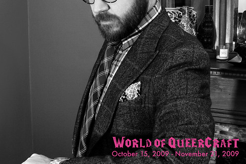World of Queer Craft Steven Frost