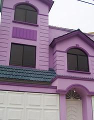 Naya Kacic - Kitsch (Boris Forero) Tags: purple kitsch lila guayaquil morado nayakacic ueeskitsch