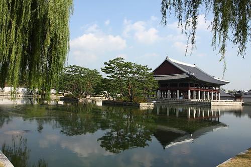 首爾_景福宮