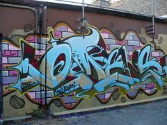 OMENS (Billy Danze.) Tags: chicago graffiti villains omens