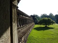 Angkor Wat Walkway