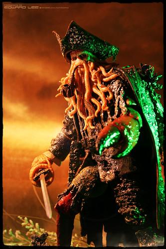HT Davy Jones 2