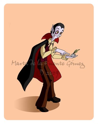 vampiro bueno