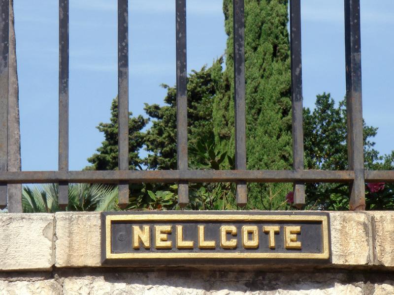 Exiles in Nellcôte