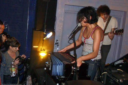 11.12 Shilpa Ray and Her Happy Hookers @ Death By Audio (16)