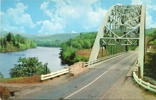 Gulf Bridge, Brattleboro VT