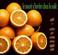 4119570604 d46915aba6 m Salade de semoule, oranges et restes de poulet   Bouillon de poulet maison  Risotto aux poireaux, tuiles de parmesan