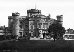 Eglinton Castle, Kilwinning, Ayrshire (Brownie Bear) Tags: new uk castle parish scotland town britain united great north kingdom grade eglinton gb cs category eglintonpark irvine listed ayrshire kilwinning cunninghame ayrs airshire listedbuildingsofscotland hbnumber7569