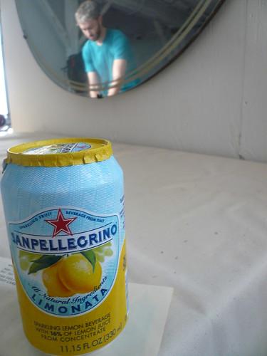 Studio beverage