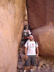 Weekend Hike in Saint Catherine 43 (Megaa) Tags: egypt hike sinai  saintcatherine