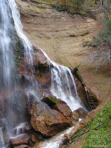 Smith Falls II