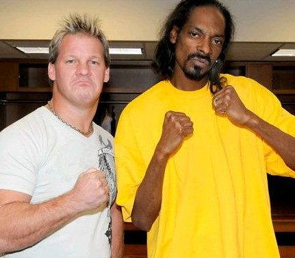 snoop dogg with y2j