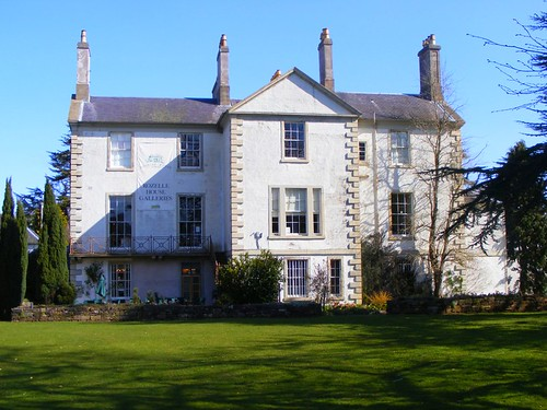 Rozelle House
