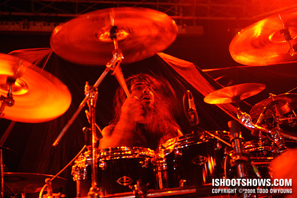 Suicide Silence: Live Music Photos
