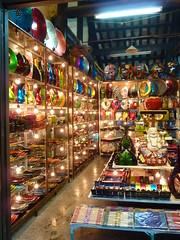 A shiny Hoi An shop