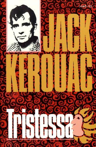Tristessa, Kerouac, Jack