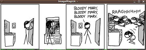 Comic xkcd