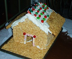 rice krispies holiday house - 06