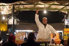 Marrakech, Djema el-Fna (iharsten) Tags: december morocco marrakech 2009 djema elfna