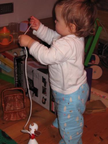 Christmas PJs 2009