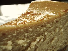 brown sugar cheesecake - 42