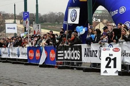 Pražský půlmaraton letos ve znamení změn