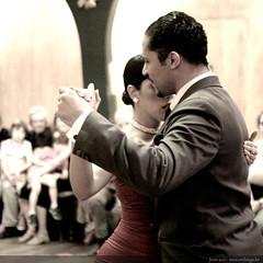 Jenny & Frank @ Tango Bar