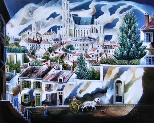 Vieux Limoges - Elie lascaux