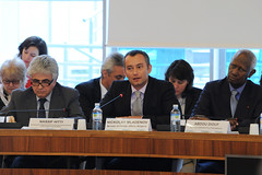 Nikolay Mladenov to the UNESCO conference on democracy in the Arab world