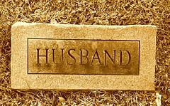 Husband old (inetjoker) Tags: film nikon f2 photomic 50mm foma 200t sepia
