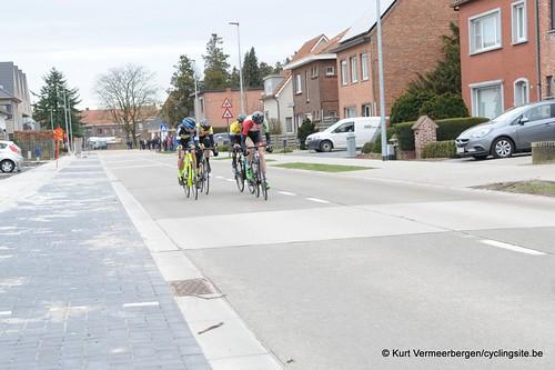 Nieuwelingen  (255)