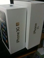 3GS & 3G