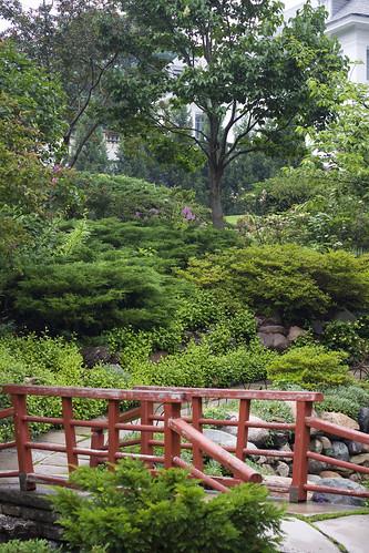 Oldfields Lilly Gardens