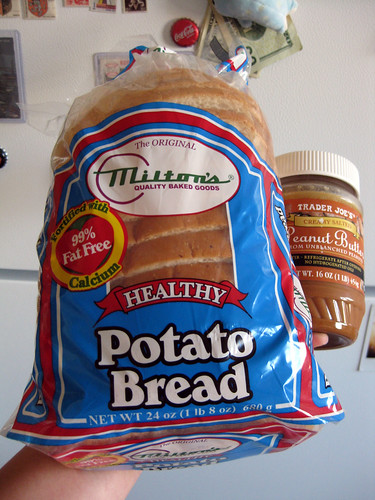 bread&peanutbutter