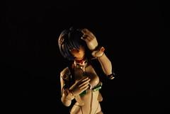 Ayanami Rei 02 (darylyu) Tags: toy toys evangelion pcc ayanamirei cebusugbo revoltech