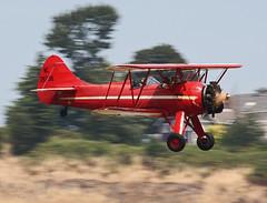 STORMIN! (vector1771 (Hangar71.com / Aviationintel.com)) Tags: sky oregon flying wings flyer nw aircraft aviation flight wing fast transportation runway aviator pilot aerospace