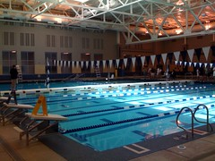 The new Washington-Lee pool