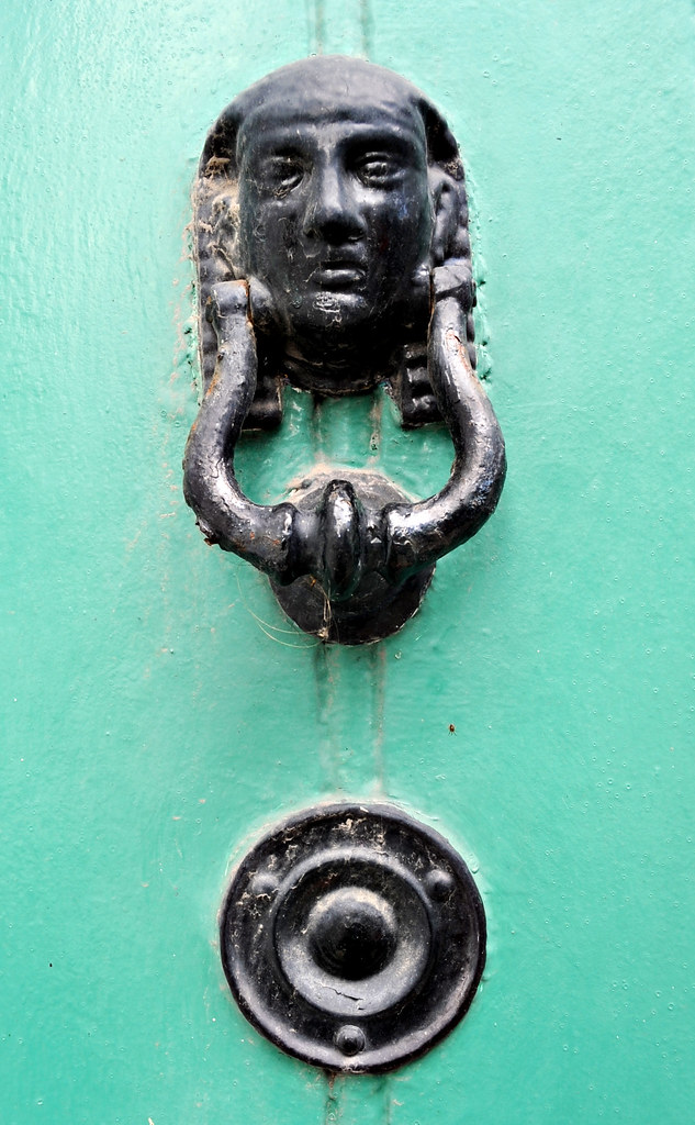 Knock the wee knocker - 365