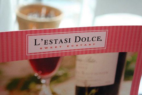 L'Estasi Dolce at the 2009 Seattle Chocolate Salon