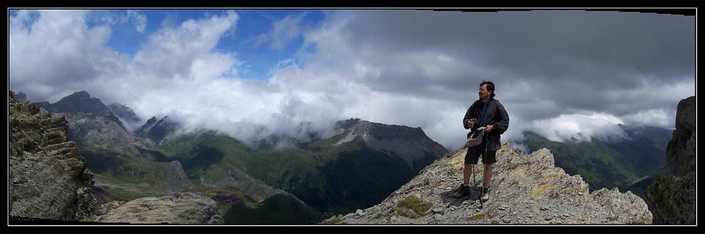 Antecima de Chipeta Alto (2144 m.)