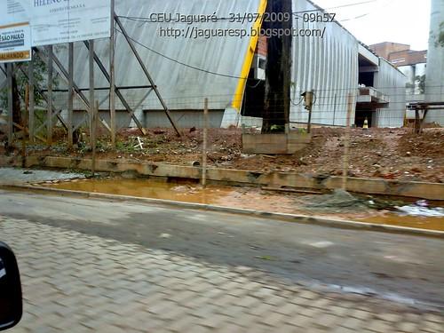CEU Jaguare 31/07/2009 - foto 02